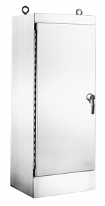 Free-Stand Single and Dual Access with 3-Point Latches, Type 4X